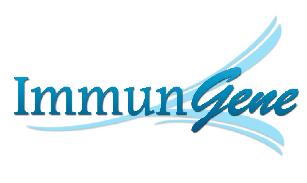 ImmunGene Logo