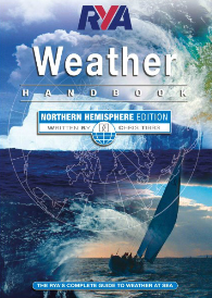 RYA Weather Handbook, Northern Hemisphere