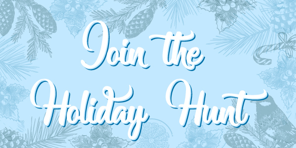 Join the Holiday Hunt