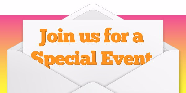 Join us for a Special Event at PRISM