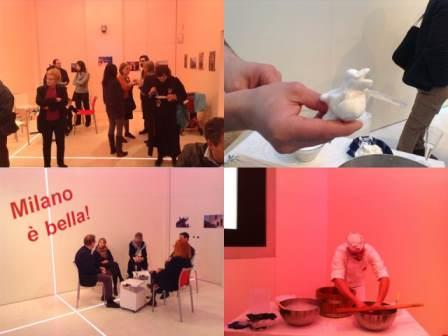 Milano è bella! 10 anni di Neiade Immaginare Arte - SPAZIO THECA