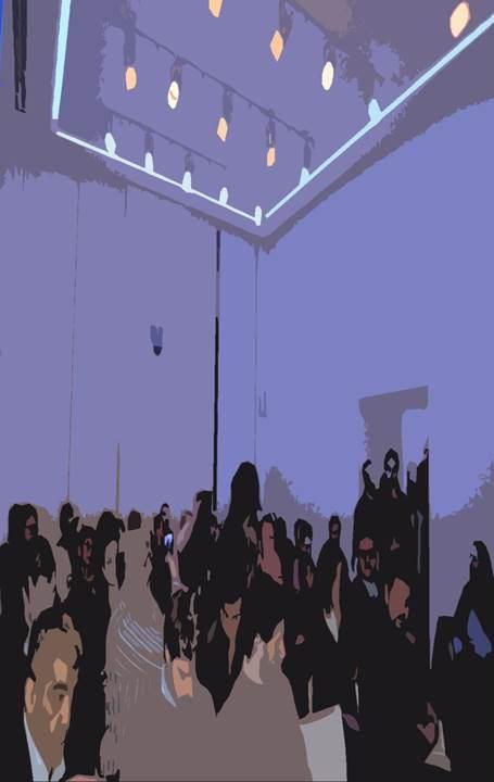 SPAZIO THECA - I lunedì milanesi dell'arte