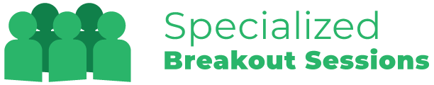 Specialized Breakout Sessions