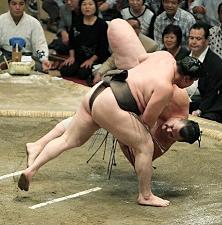 Hakuho Wins Again!