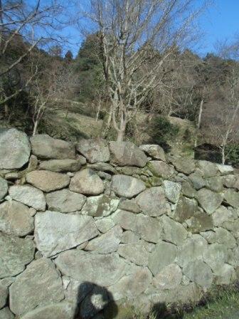 Temple Embankments of Olde
