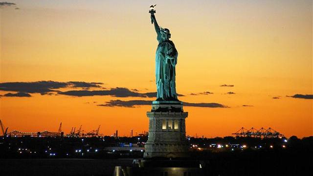 New York Port