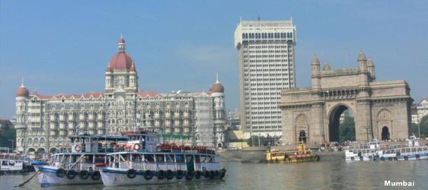 Mumbai-India