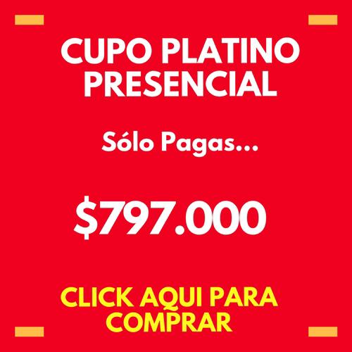 Cupo Platino