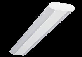 Allura A: Pendant-Mount Linear Luminaire A