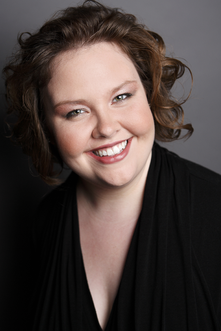 Jamie Barton, mezzo-soprano