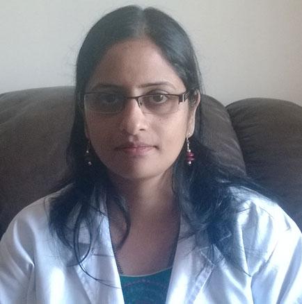 Dr. Meera Belunke, BAMS, PG Diploma in Panchakarma