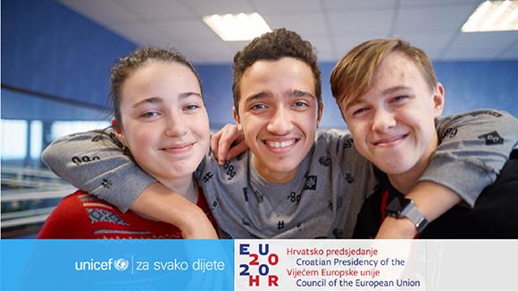 UNICEF / EU2020HR