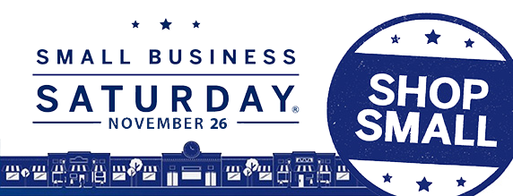 small business Saturday waterford