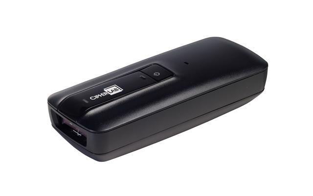 Are you ready for a better scanning performance using the 1664 Bluetooth Pocket-sized Scanner?