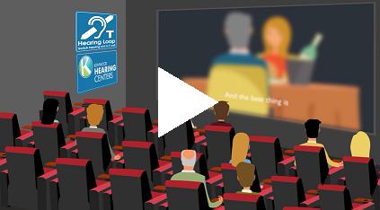Movie Theater Ad