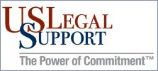 U.S.Legal Support - The Power of Commitment
