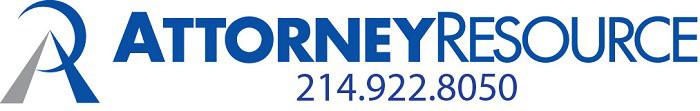 Attorney Resource - 214.922.8050