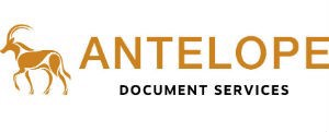Antelope Document Services
