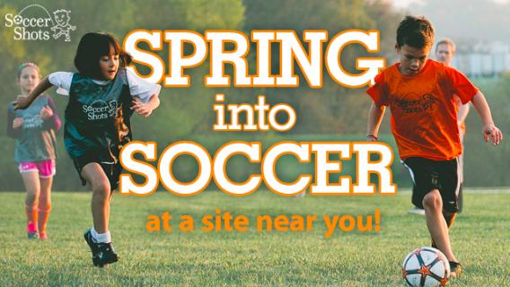 Soccer Shots Hershey PA