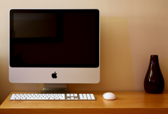 iMac 20 inch Intel Core 2 Duo