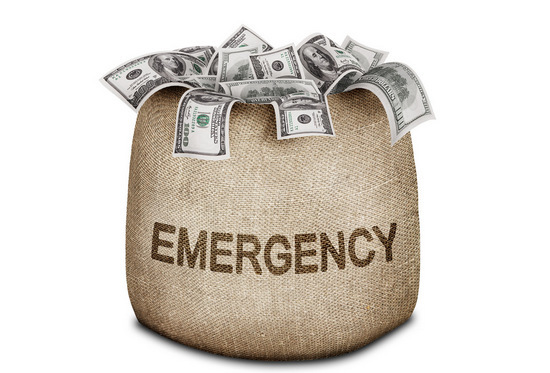 Funding Life's Uncertainties -emergency funding