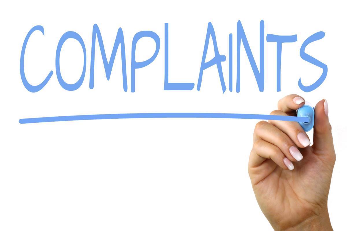 Complaints - Ombud