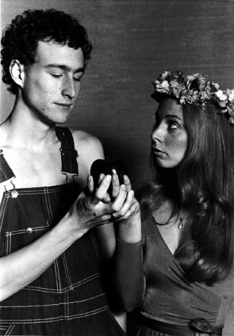 Production photo from The Apple Tree (1978-1979 Season)