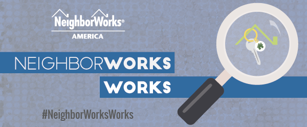 NeighborWorks Works, a weekly newsletter that highlights the NeighborWorks network