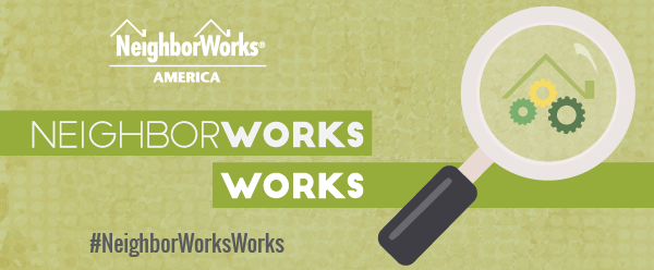 NeighborWorks Works, a weekly newsletter
