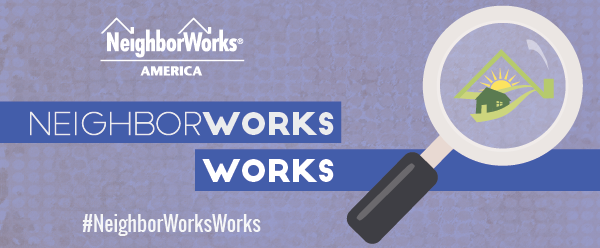 NeighborWorks Works, a weekly community development newsletter
