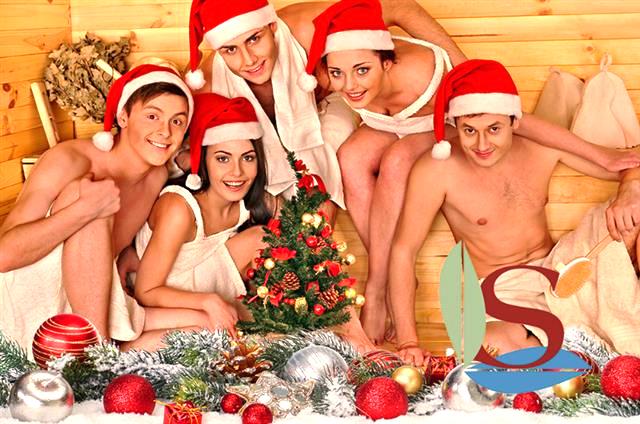 Festività natalizie alle terme!