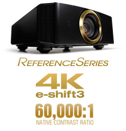 JVC RS600U 4K Reference Series Projector