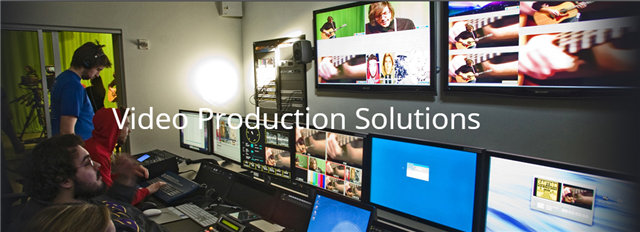 Synology for Video Production