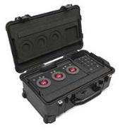 Pelican Case Portable Panel