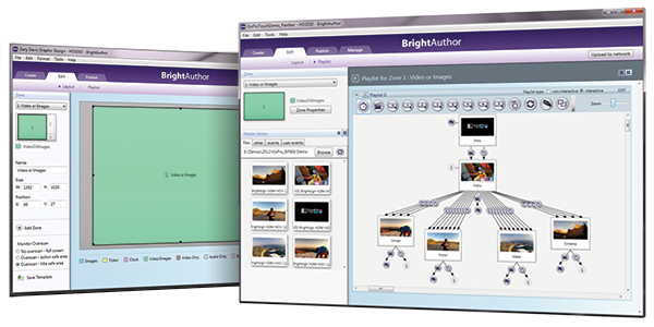 BrightSign Digital Signage Media Players