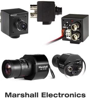 Marshall Electronics POV Cameras