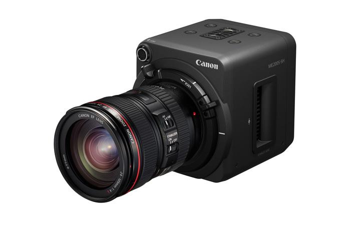 Canon ME200s Multipurpose Camera