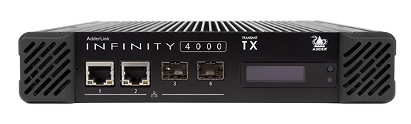 Adderlink Infinity 4000