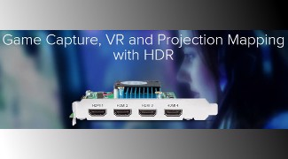 HDR Playback Ki Pro Ultra Plus
