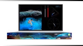 HDR Image Analyzer