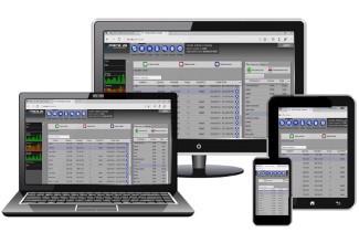 FastTracker: Simple Media Asset Management