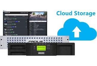 Facilis Object Cloud