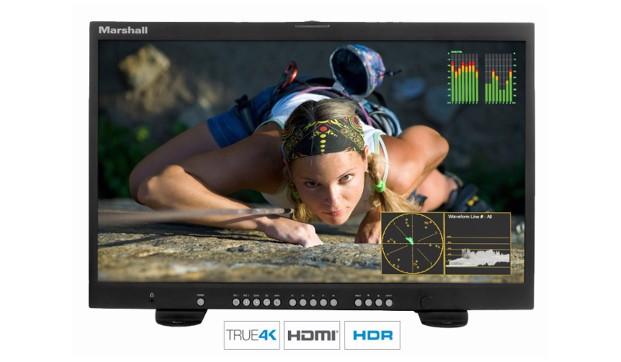 V-R241-4K Monitor