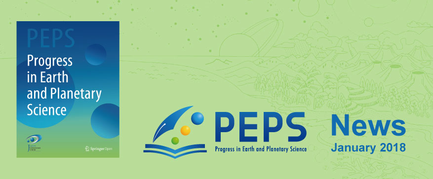 PEPS Cover