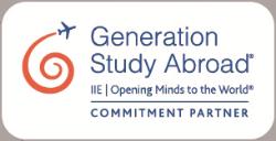 Generation Study Abroad Partner Logo