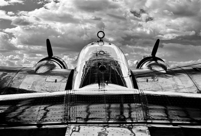 Lockheed Elektra