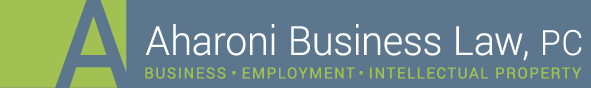 Aharoni Law: Business-Employment-Intellectual Property