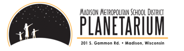 MMSD Planetarium logo