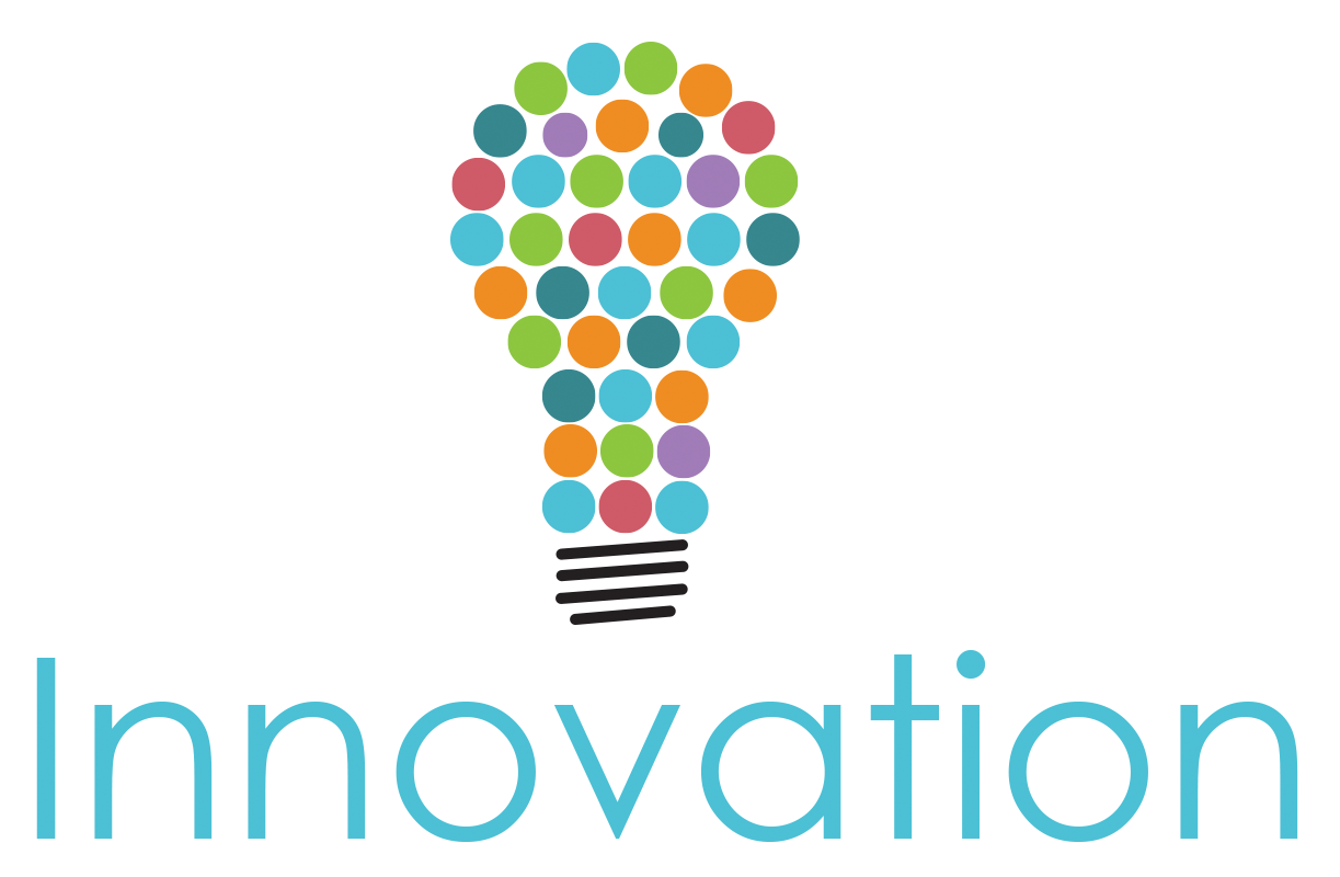 Innovation grant logo