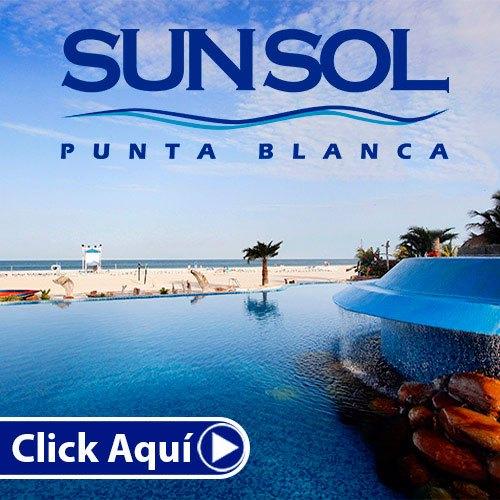 Sunsol Punta Blanca